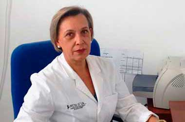 Mª del Carmen Liaño Fernández