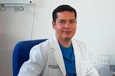 Edgar Barranco Charris