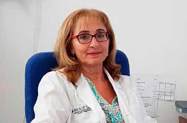 Olga Cortizo Suárez